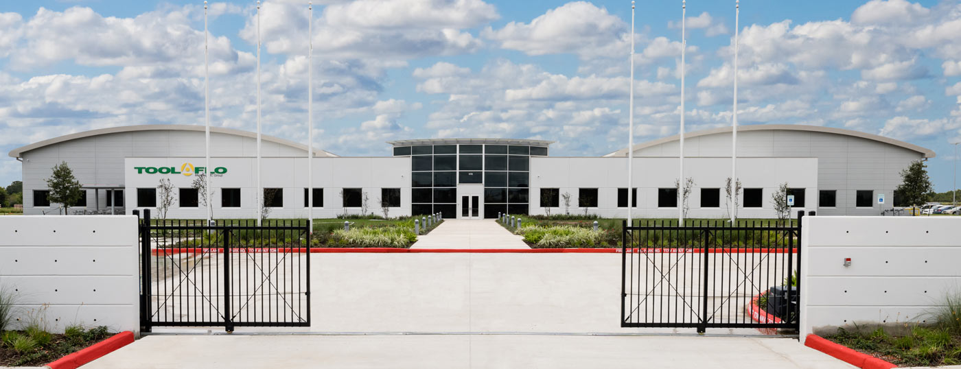 Tool-Flo headquarters