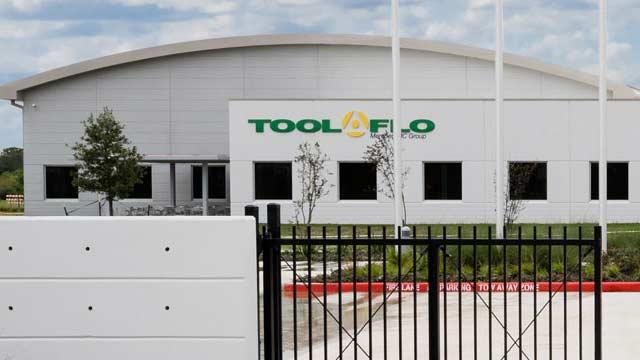 Tool-Flo Manufacturing headquarters