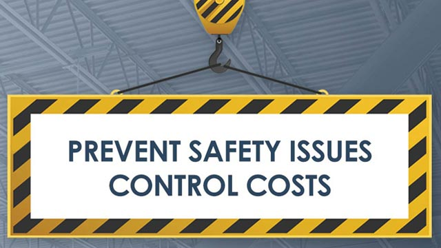 Fall Arrest Anchorage Prevent Safety Issues Control Costs